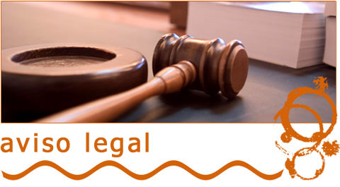 Aviso legal legal advice